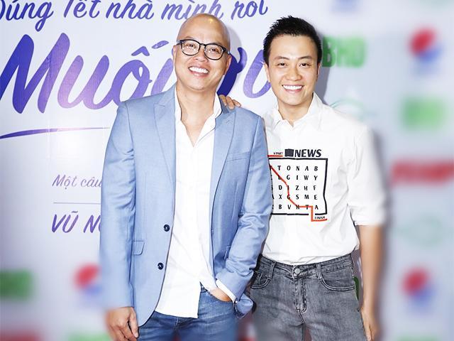 Phim Tết cảm động của ông bầu Lương Mạnh Hải hút gần 2 triệu lượt xem sau 1 ngày