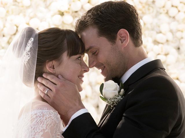 Hé lộ câu chuyện phía sau cảnh đám cưới xa hoa trong phần cuối