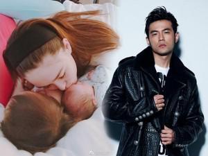 Con trai Châu Kiệt Luân sinh ra bằng thụ tinh nhân tạo vì những lý do không ai ngờ