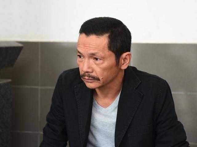 NSƯT Trung Anh Người phán xử va chạm với taxi, đánh nhau chảy máu đầu