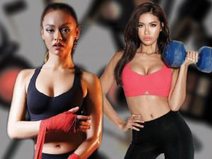 Câu chuyện làm đẹp khi tập gym của sao Việt và lưu ý bỏ túi cho các nàng