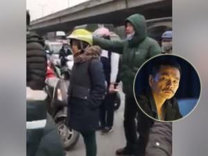 """Lương Bổng của """"Người phán xử"""" xô xát với tài xế taxi gây xôn xao cộng đồng mạng"""
