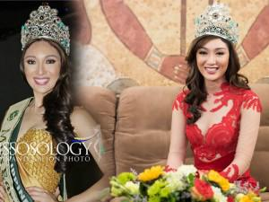 Hoa hậu Trái đất ngày nào bị chê nhan sắc đã xinh đẹp và đến Việt Nam rồi đây!