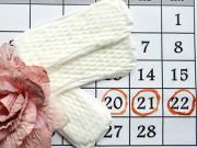 Một tháng có kinh nguyệt 2 lần liệu có thai được không?