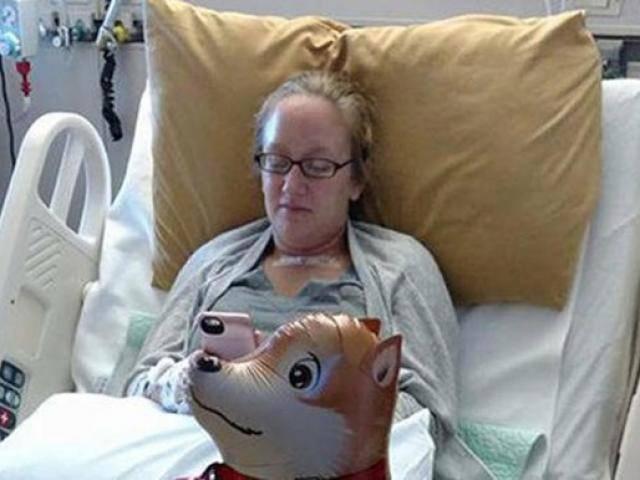 Đột nhiên ham ngủ hơn trước, đi siêu âm, nữ HLV chết đứng khi nghe kết quả