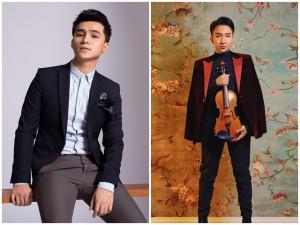 Hà Anh bắt tay nghệ sĩ violin Hoàng Rob ra mắt single mới