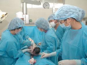 Nhiễm trùng hậu sản - những vấn đề các mẹ sau sinh cần cẩn thận