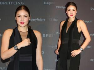 Ngôi sao 24/7: Fan sửng sốt trước diện mạo béo không tưởng của vợ cũ Lê Minh