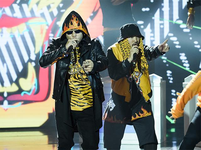 Phúc Bồ - Hà Lê: Cho tất cả nghệ sĩ tham gia Sao đại chiến vào Rap