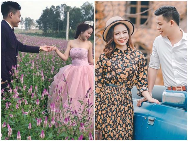 Chuyện tình của cặp đôi làm đám cưới sau hơn 20 ngày quen biết