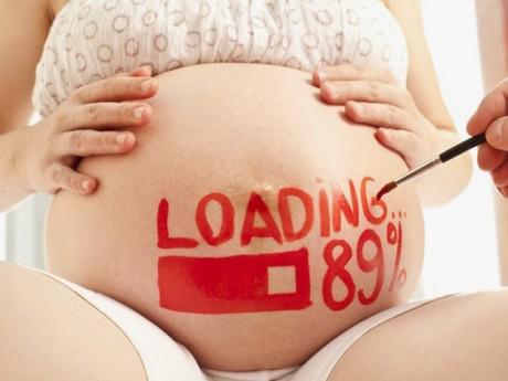 Những điều mẹ cần biết về tháng mang thai thứ 9