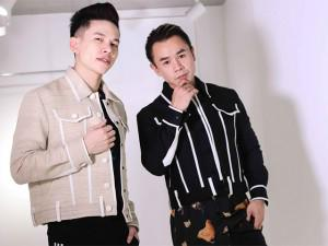 """Hoàng Tôn cùng BinZ bắt tay tạo hit lớn tại """"Sao đại chiến"""""""