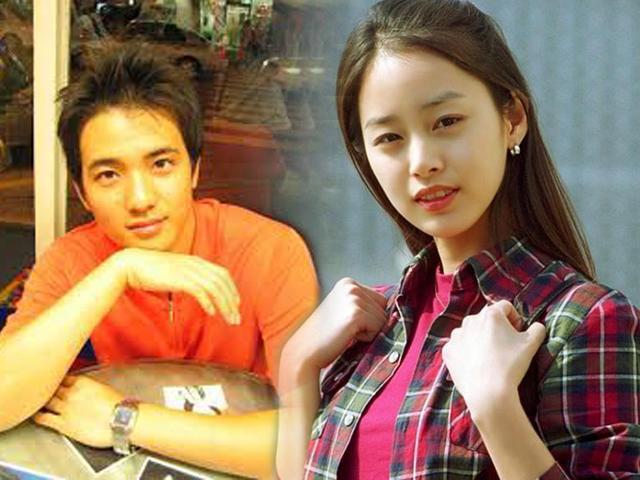 Trước khi trở thành vợ Bi Rain, Kim Tae Hee từng có mối tình thời sinh viên hiếm người nhớ