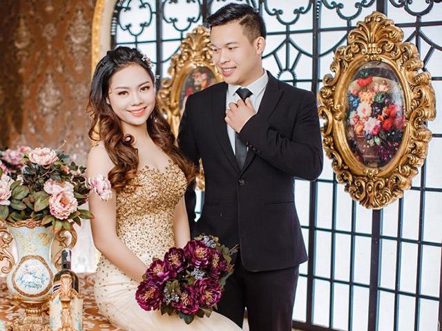 Chuyện những cặp đôi cưới liền tay: Yêu lâu không bằng chọn đúng