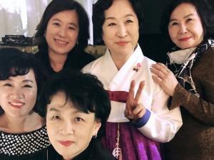 Đám cưới Taeyang: Lần đầu tiên 5 bà mẹ nổi tiếng của Big Bang hội ngộ