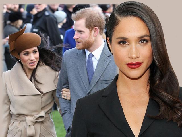 Hết quần áo, giờ chị em còn đua nhau sửa mũi giống vợ tương lai Hoàng tử Anh