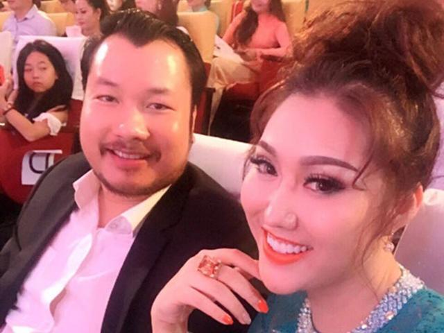 Phi Thanh Vân tuyên bố chia tay bạn trai đại gia chỉ sau 3 tháng hẹn hò