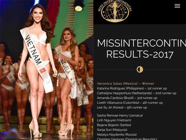 Thật không ngờ, đi thi Hoa hậu về đến nhà rồi Tường Linh mới biết mình lọt top 8