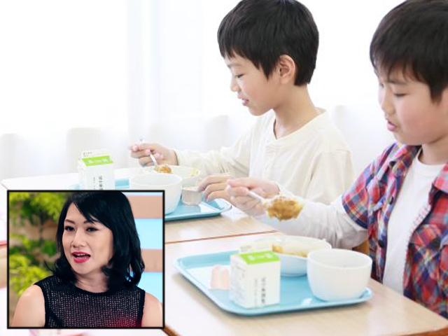 Bác sĩ Nhi khoa mách mẹ những thực phẩm giàu dinh dưỡng giúp trẻ cao lớn như người mẫu