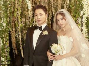 Cưới được vợ, Taeyang hát nhảy tung trời trong đám cưới