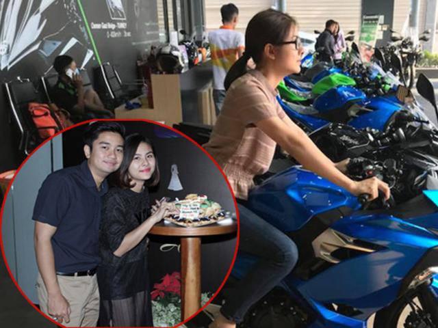 Vân Trang tặng chồng món quà khủng nhân kỷ niệm 2 năm ngày cưới