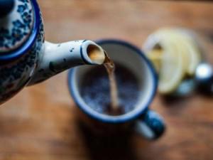 Uống trà nóng mỗi ngày – nguy cơ mắc ung thư thực quản cao gấp 5 lần