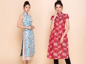 Đón xuân về với những gợi ý thời trang ngọt ngào từ Á hậu Thuỳ Dung, Jolie Nguyễn