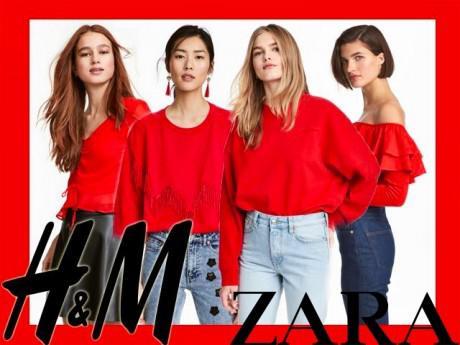 Vẫn còn kịp mua sắm, hãy chọn đồ đỏ để cả năm may mắn các nàng nhé!