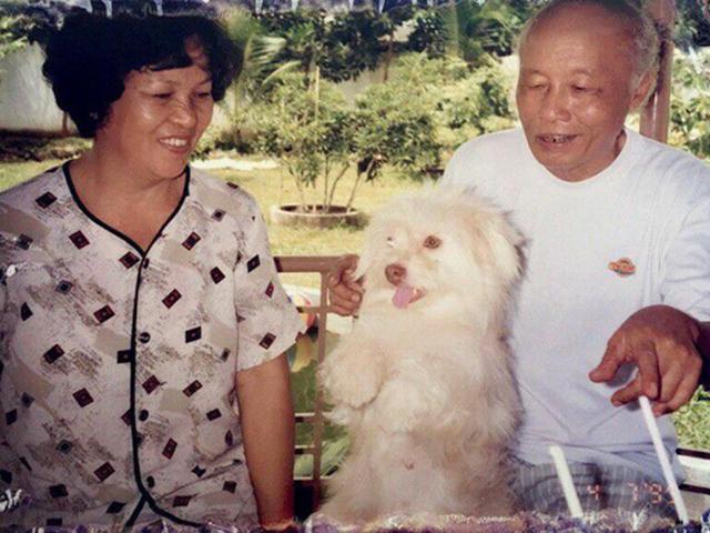 Nghệ sĩ Diễm Lan - vợ của nhạc sĩ Hoàng Hiệp qua đời