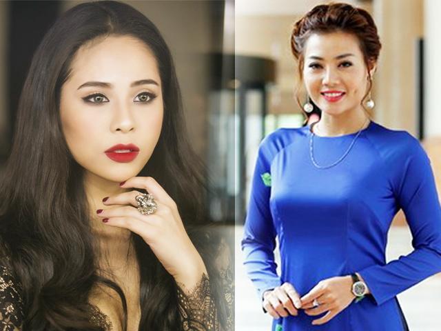 Con gái ông trùm Thanh Hương lên tiếng khi bị tố nhận vơ giọng hát của người khác