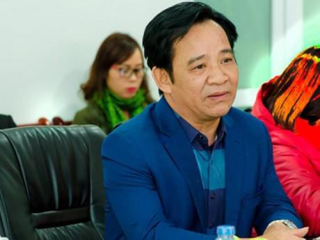 """Nghệ sĩ Quang Tèo: """"Chúng tôi kiếm tiền cũng chật vật lắm"""""""
