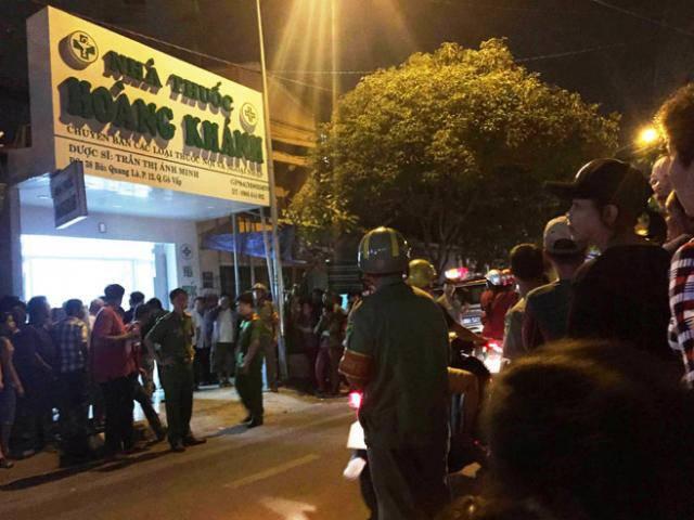 Nữ chủ tiệm thuốc tây xinh đẹp bị giết ở SG định qua Tết sẽ lấy chồng