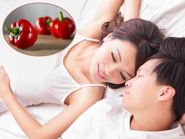 6 thực phẩm khiến bạn trở nên quyến rũ hơn trong ngày Valentine