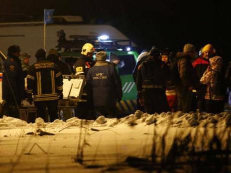 Hé lộ nguyên nhân khiến máy bay Nga chở 71 người rơi qua lời cuối của phi công