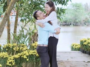 Cô Thắm về làng 3: Sau bao sóng gió, Lương Thế Thành cũng cầu hôn được Tường Vi