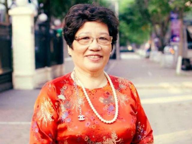 Đầu bếp đệ nhất Hà Nội: 70 tuổi chưa bao giờ biết một lần sắm Tết