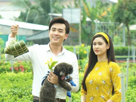 Những bộ phim truyền hình Việt đặc sắc được các gia đình chờ đón trong dịp Tết Mậu Tuất