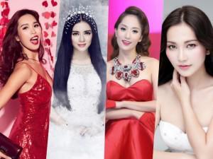 Sự nghiệp thăng trầm của 4 mỹ nhân tuổi Tuất nổi tiếng showbiz Việt