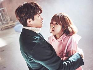 Tình tiết kinh điển của phim lãng mạn xứ Hàn khiến mọi trái tim yêu đều thổn thức