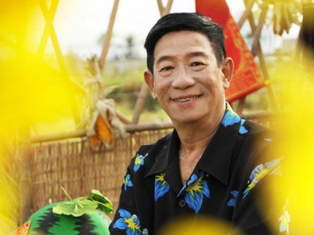 Diễn viên Nguyễn Hậu qua đời vì ung thư gan