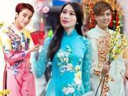 Giải trí - Nguyện ước và lời chúc ý nghĩa của sao Việt dành cho fan mừng năm mới Mậu Tuất