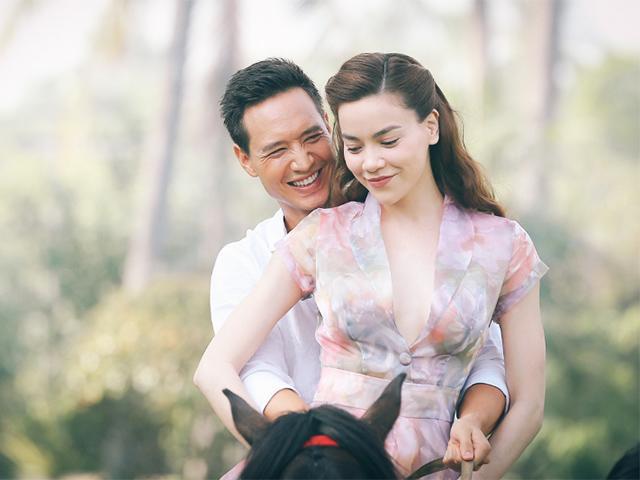 Hồ Ngọc Hà: Khi yêu, tôi không giấu cũng chẳng khoe khoang