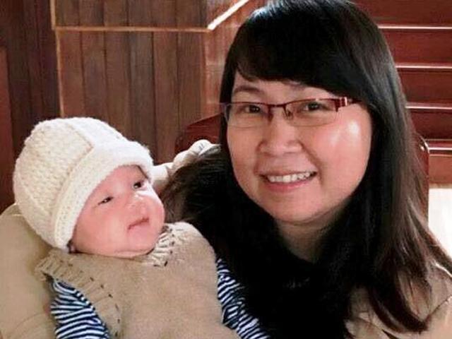 Chuyện cổ tích về người phụ nữ Quảng Ngãi mang thai hộ chị gái