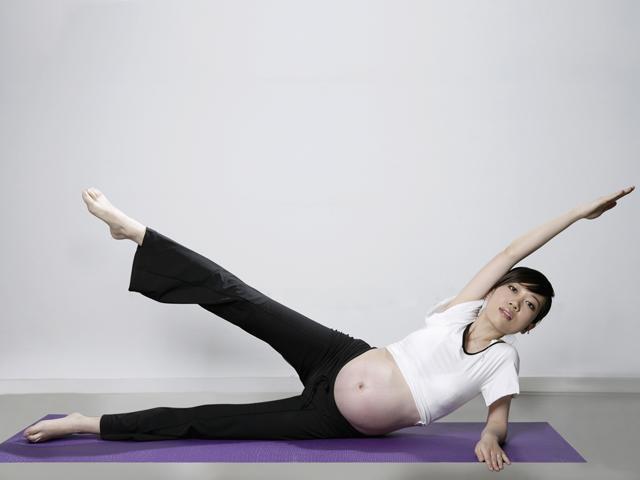 Những lưu ý mẹ bầu cần biết khi tập thể dục trong thai kỳ
