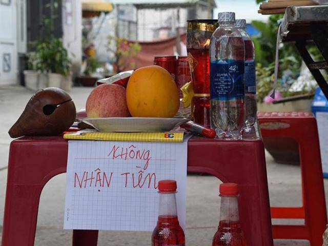 Vụ thảm sát 5 người trong một gia đình ở TP.HCM: Con hẻm buồn mãi không có Tết!