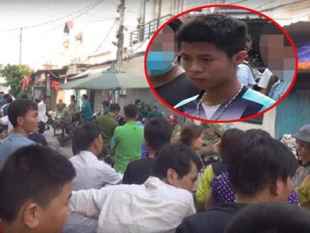 Tin tức 24h: Lý giải tại sao nghi phạm 18 tuổi dễ dàng sát hại dã man 5 người