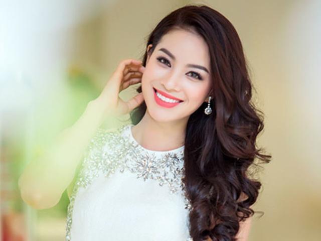 Hoa hậu Phạm Hương: Mẹ bảo tôi sao không tìm ai mà yêu đi?