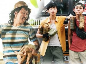 """Phim Việt mùa Tết: Cuối cùng cũng đã xóa bỏ mác """"hài nhảm""""?"""