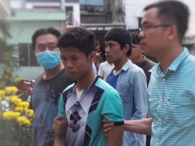 Khởi tố vụ thảm sát 5 người trong một gia đình ở quận Bình Tân chiều ngày 30 Tết