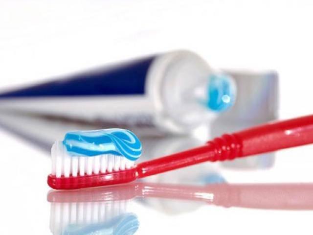 Những công dụng của kem đánh răng chưa ai nói với bạn